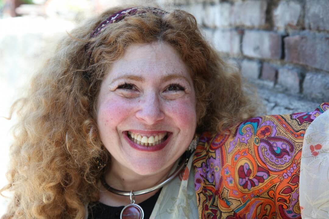 Dr Lori Beth photo by Feroshia Knight